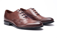Zapato Manet Brown