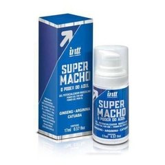 Super Macho 15ml - Gel -Innt
