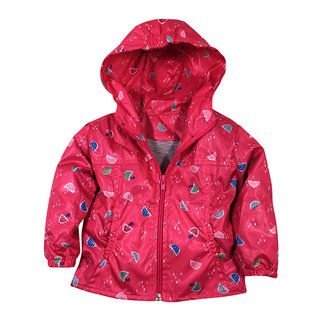 Campera Impermeable