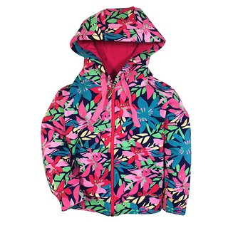 Campera Flower Lila