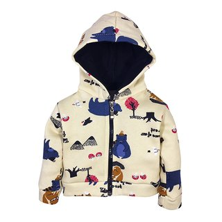 Campera Bosque