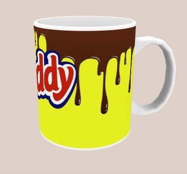 Caneca Toddy na internet
