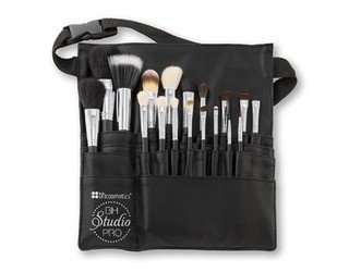 BH Cosmetics - Studio Pro Brush Set 18 pieces