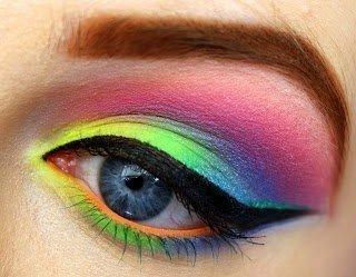 Sleek Make Up - Acid Palette - Make Up Importado