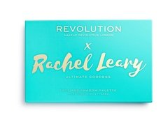 Makeup Revolution -  Rachel Leary Ultimate Goddess Palette - Make Up Importado