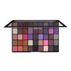 Makeup Revolution -  Maxi Reloaded Palette Baby Grand - comprar online