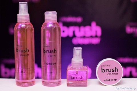 Brush Cleaner - Limpiadores de brochas y esponjas
