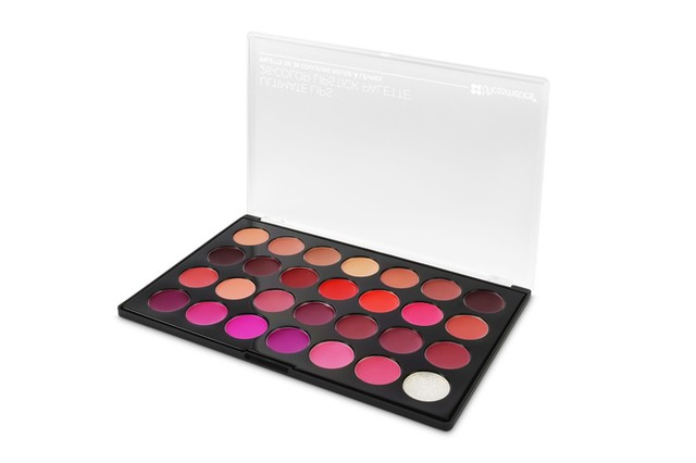 BH Cosmetics - 28 Color Ultimate Lipstick Palette