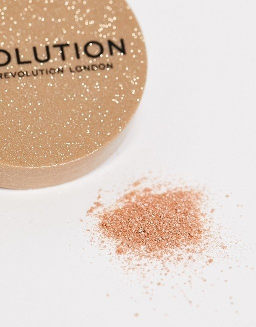 Precious Stone Loose Highlighter by Revolution Beauty #18