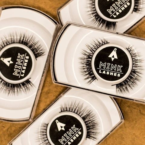 A2 - Mink Lashes