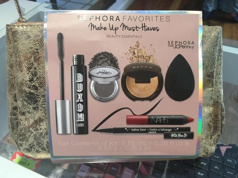 Sephora - Makeup Must-Haves