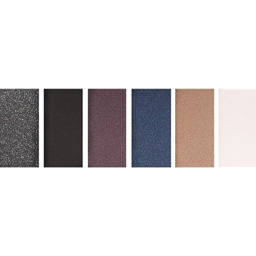 NYX - The Smokey Shadow Palette - comprar online