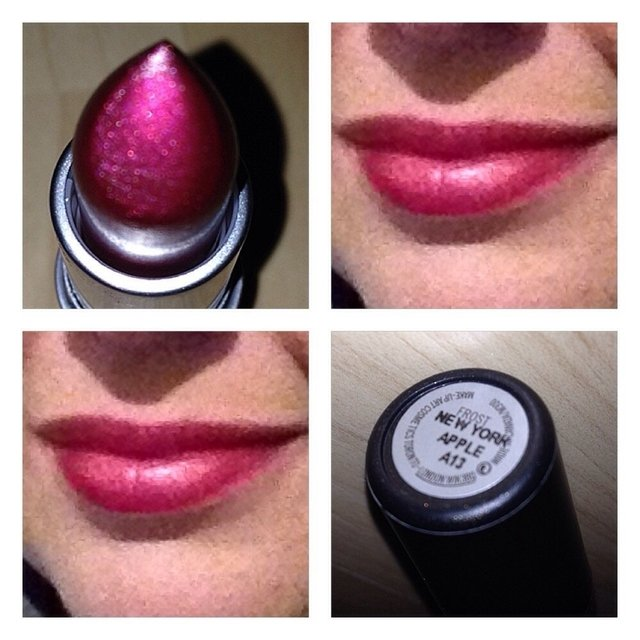MAC - Lipstick en internet