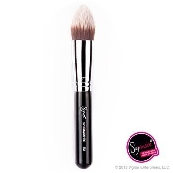 Sigma Beauty - Tapered Kabuki F86 Brush