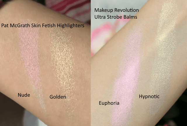 Makeup Revolution - Ultra Strobe Balm - Make Up Importado