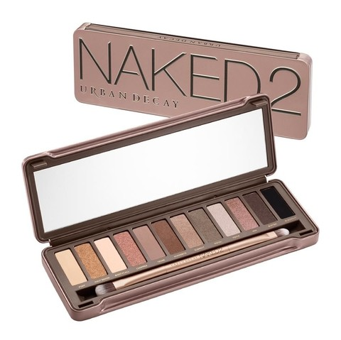 Urban Decay - Naked 2 Palette