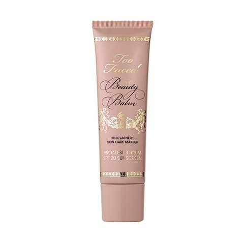 Too Faced - Tinted Beauty Balm - comprar online