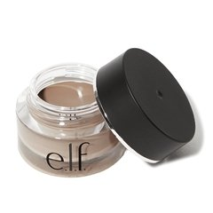 ELF -  Lock on liner and brow cream Light Brown
