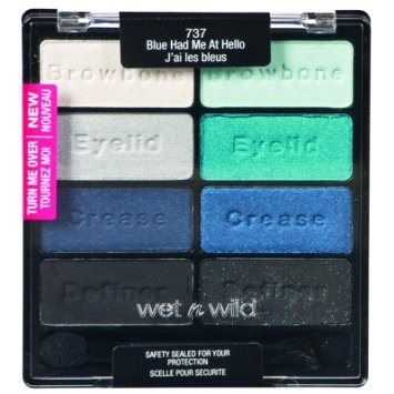 WNW Wet n Wild - Ble Had Me At Hello - comprar online