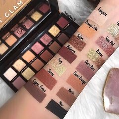 Anastasia Beverly Hills - Soft Glam Palette - Make Up Importado