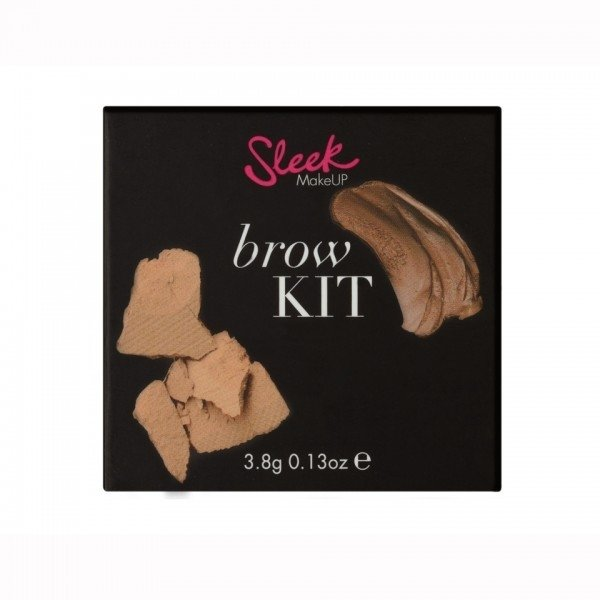 Sleek Make Up - Brow Kit - comprar online