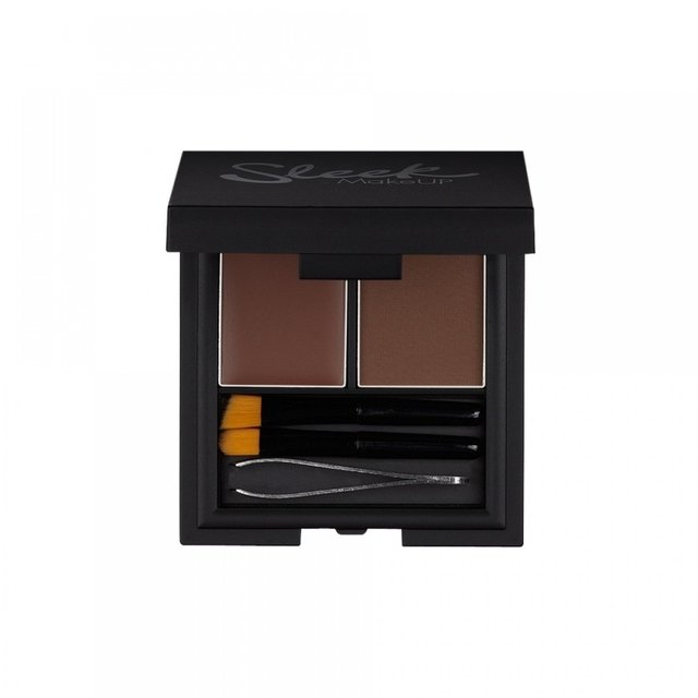 Sleek Make Up - Brow Kit - Make Up Importado