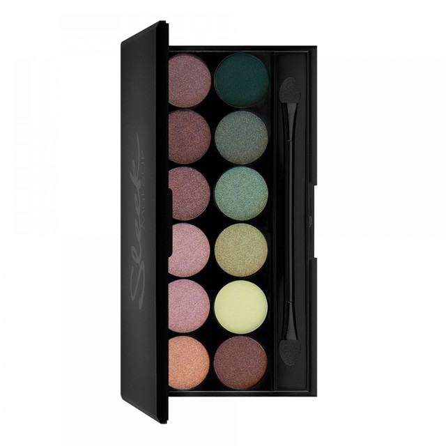 Sleek Make Up - Garden of Eden Palette