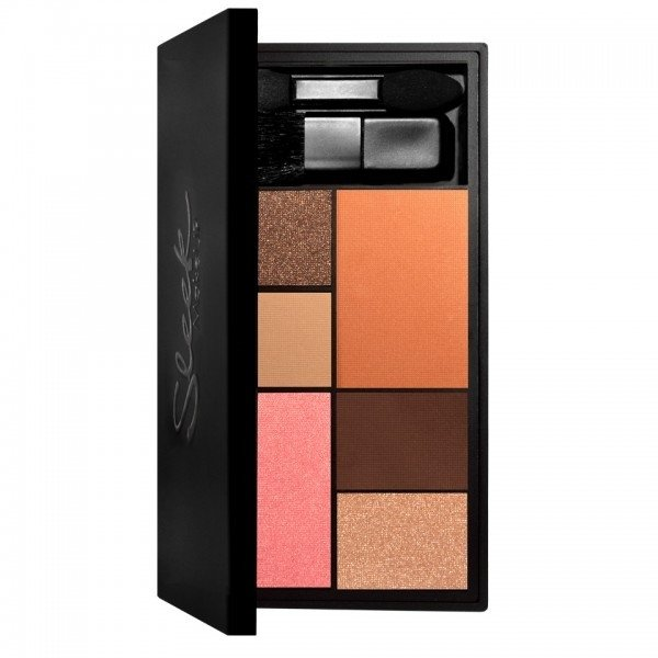 Sleek Make Up - Eye & Cheek Palette