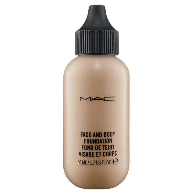 MAC - Face & Body Foundation 50ml - comprar online