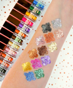 Rude Cosmetics - Star Party Liquid Eyeshadow Starbust - comprar online