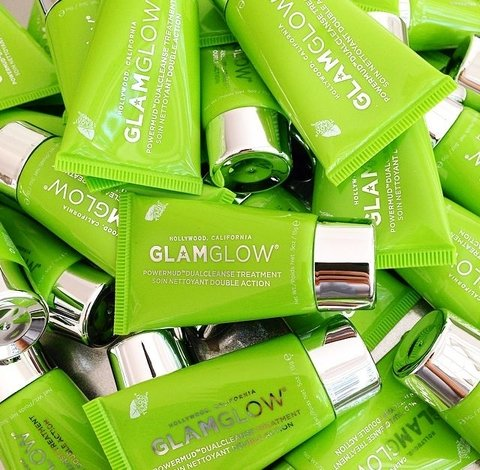 Glamglow - Powermud Dualcleanse Treatment - comprar online