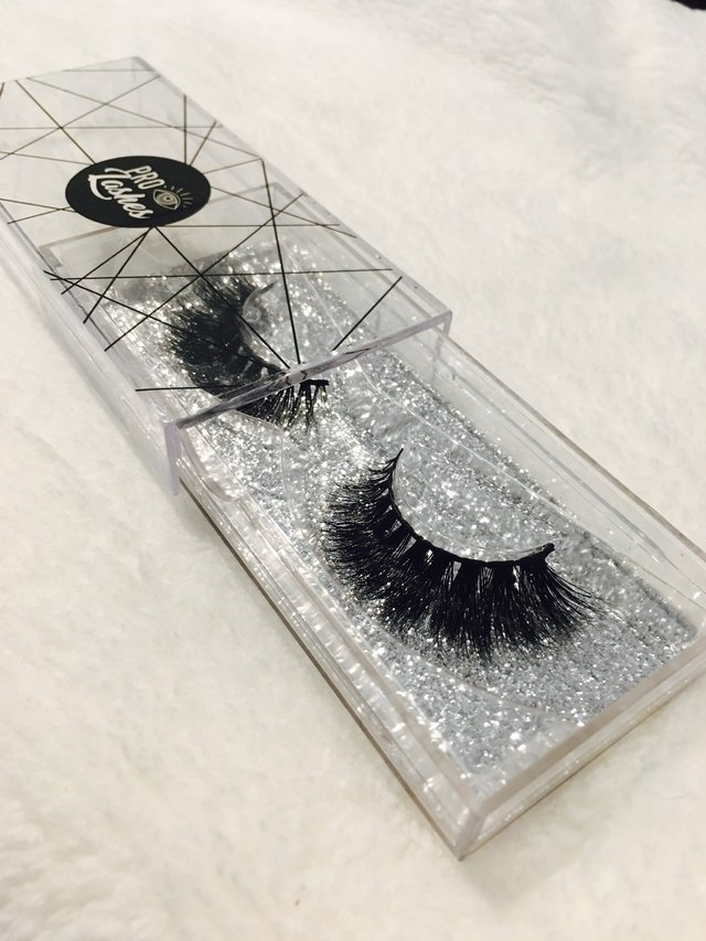 PRO MAKEUP - Pro Lashes en internet