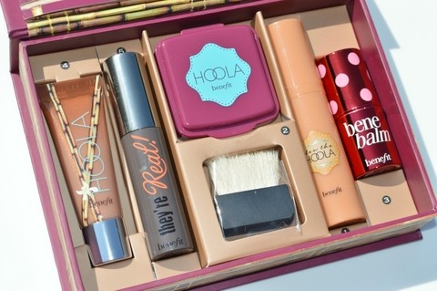 Benefit - Do the Hoola Kit