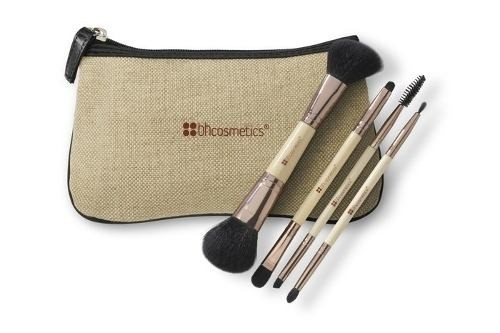 BH Cosmetics - Boho Chic Dual Brush Set - comprar online