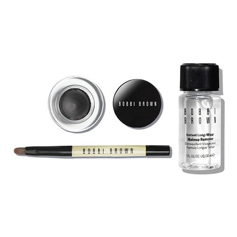 Bobbi Brown - Long-wear gel eyeliner On the Go