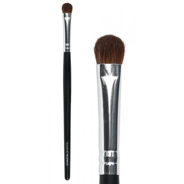 Coastal Scents - Classic Shadow Medium Natural Brush