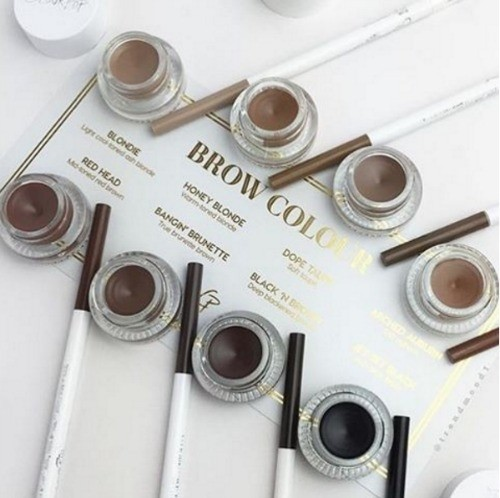 Colourpop - Brow Color Pomade