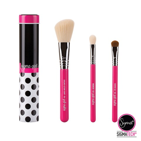 Sigma Beauty -Sigma Girl Colorpop Collection
