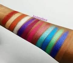 Juvia´s Place - The Masquerade Palette en internet