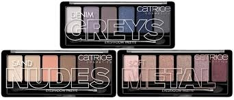 Catrice - Eyeshadow palette