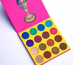 Juvia´s Place - The Masquerade Palette