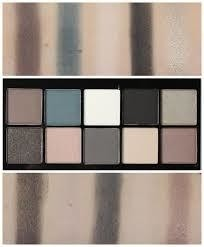 NYX - Perfect Filter Palette - Gloomy Days en internet