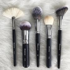 Morphe Brushes - Brochas Individuales