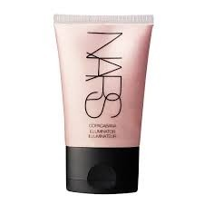 NARS - Illuminators en internet