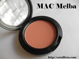 MAC - Powder Blush - comprar online
