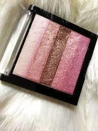Makeup Revolution - Shimmer Brick