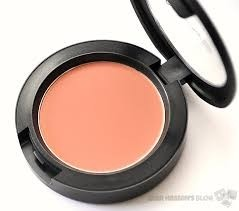 MAC - Powder Blush en internet