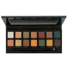 Anastasia Beverly Hills - Palette Subculture - comprar online