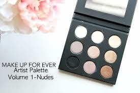 Make Up For Ever - Artist Shadow 1