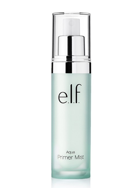 ELF -  Aqua Beauty Primer Mist